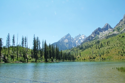 What not to miss in the Tetons