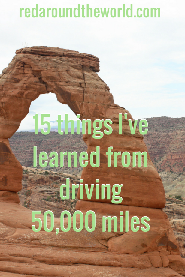 15 things I've learned from driving across the US seven times (1)